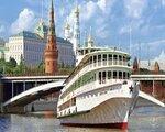 MS Wolga Dream - Russland vom Feinsten (Moskau - St. Petersburg)