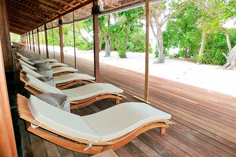 The Barefoot Eco Hotel