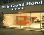 Polis Grand, Atene - last minute počitnice