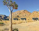 Canyon Village, Windhoek (Namibija) - namestitev