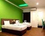Metro Resort Pratunam, Bangkok - last minute počitnice