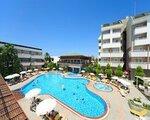 Turčija, Club_Mermaid_Village