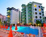 Turčija, Krizantem_Hotel