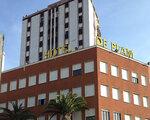 Hotel De Plam, Olbia,Sardinija - namestitev