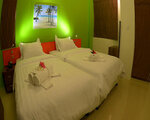 SeaHouse TopDeck Hotel Maldives