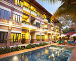 Tony Lodge & Motive Cottage Resort - Motive Cottage Resort