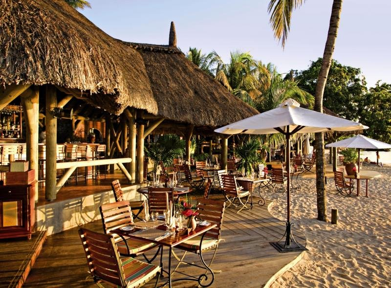 Maritim Resort & Spa MauritiusRestaurant