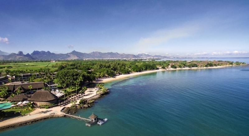 Maritim Resort & Spa MauritiusAuߟenaufnahme