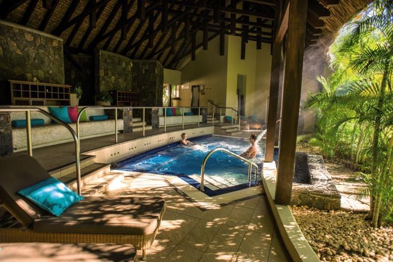 Maritim Resort & Spa MauritiusWellness