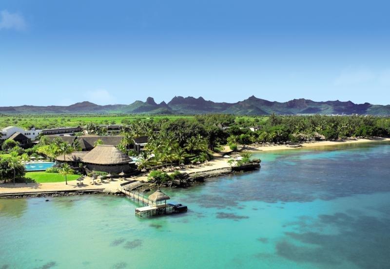 Maritim Resort & Spa MauritiusStrand