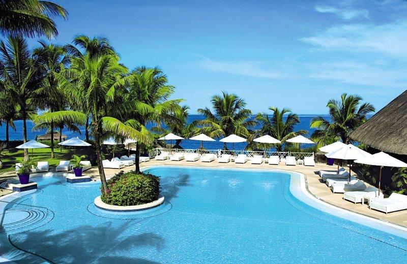 Maritim Resort & Spa MauritiusPool