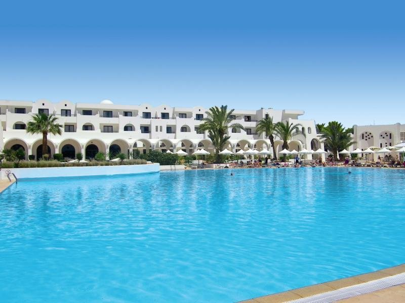Hotel Club Palm AzurPool