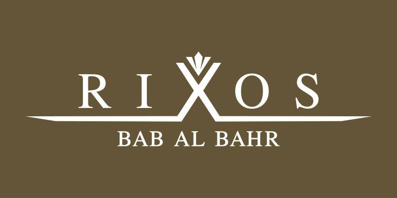 Rixos Bab Al BahrLogo