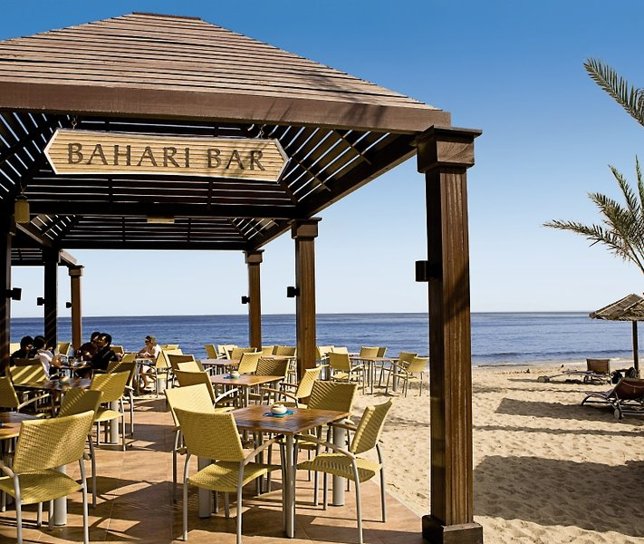 Iberotel Miramar Al Aqah Beach ResortBar