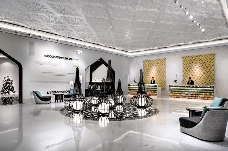 Fairmont Fujairah Beach ResortKonferenzraum