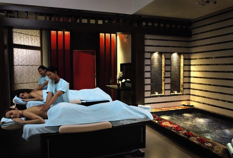 Fujairah Rotana Resort & SpaWellness
