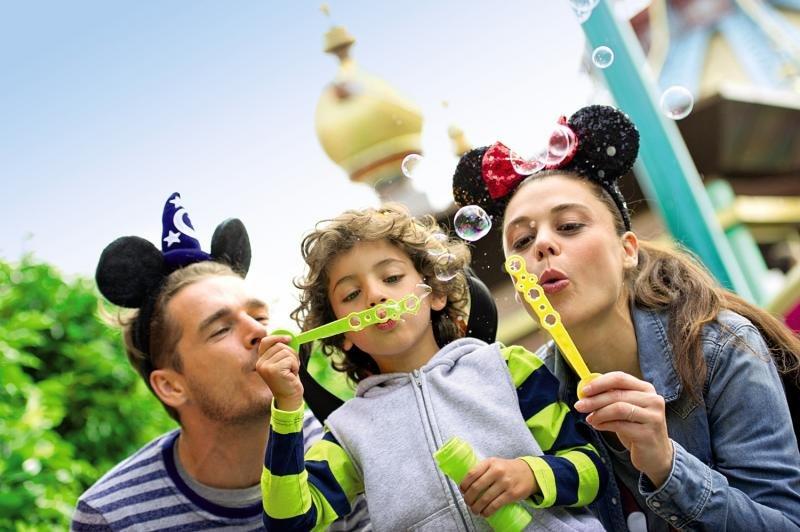Radisson Blu DisneylandSport und Freizeit