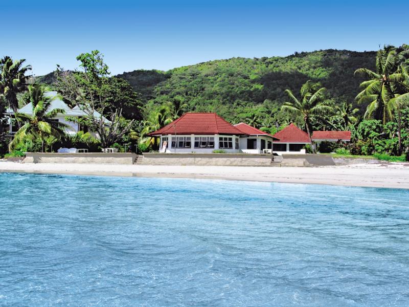 Beach Villa GuesthouseStrand
