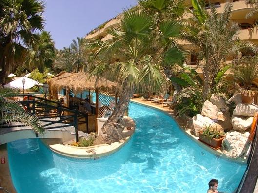 Fortina Spa Resort 5