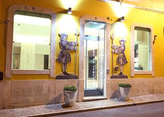 Turim Restauradores Hotel (ex. Turim Suisso Atlantico)