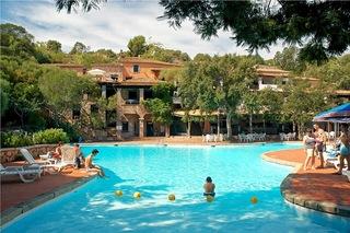 Arbatax Park Resort - Il Borgo