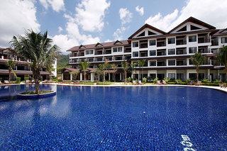 Kamala Beach Resort,