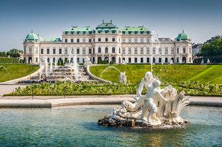Renaissance Wien Hotel,