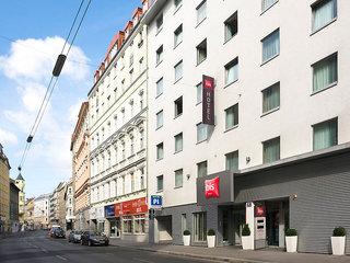 Ibis Wien City,