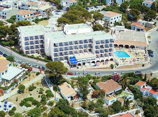 Playa Azul,