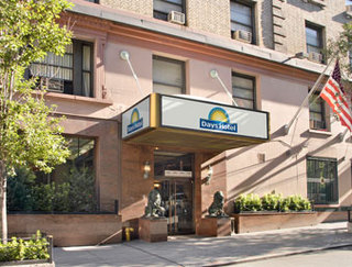 Days Inn New York City - Broadway,