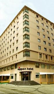Nippon Hotel, Istanbul, Turkey