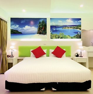 iCheck Inn Patong