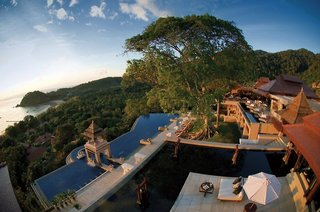 PIMALAI RESORT AND SPA, Koh Lanta, Thailand