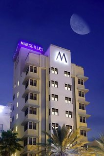 Hotel Marseilles