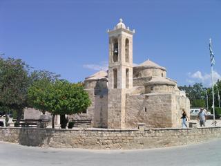 Zypern Fly & Drive a la carte