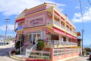 Brati II Beach Hotel