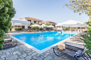 Skopelos Holiday Hotel & Spa