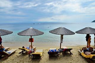 Inselkombination Skiathos und Skopelos