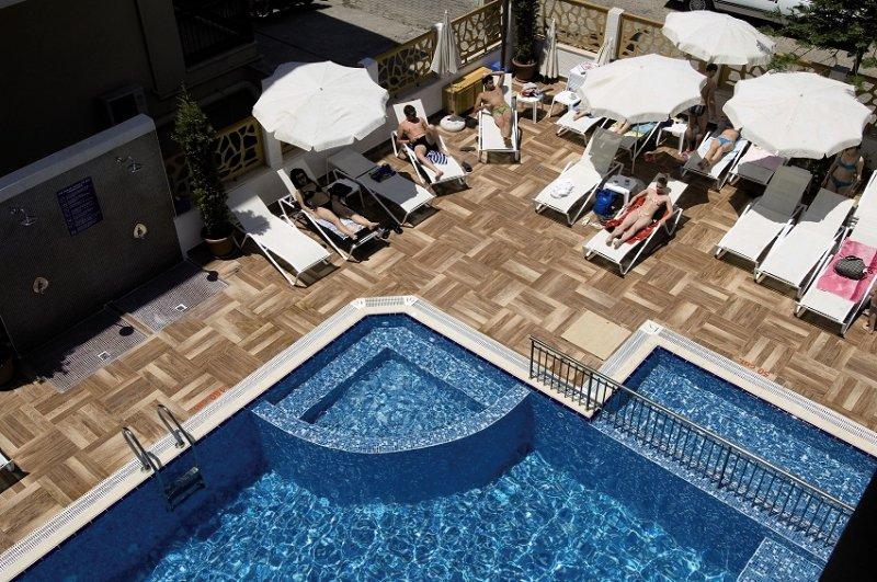 Supreme Marmaris Hotel in Marmaris ab 3747 €