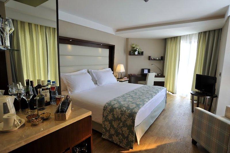 Antalya ab 370 € 3