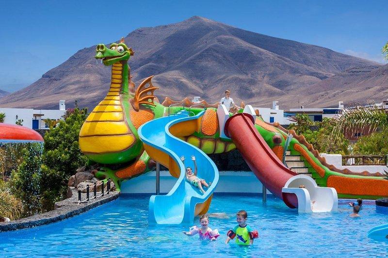 Playa Blanca ab 627 € 3