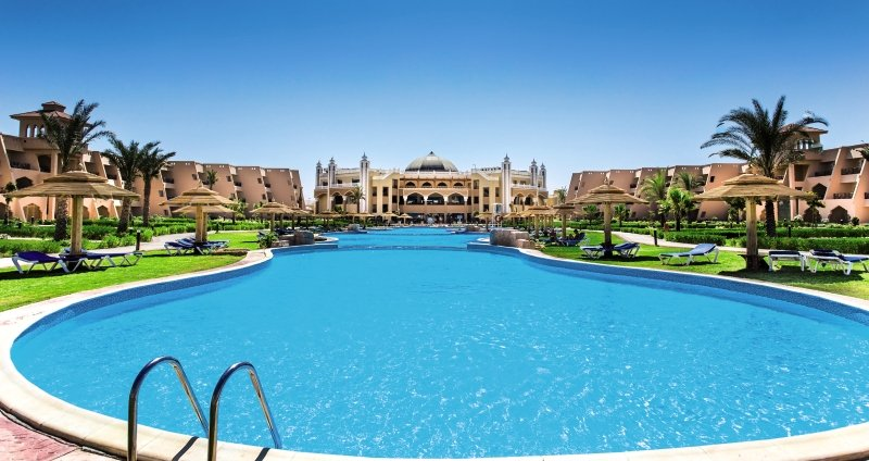 Hurghada ab 304 €