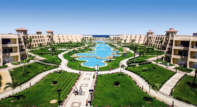 Hurghada ab 304 € 1