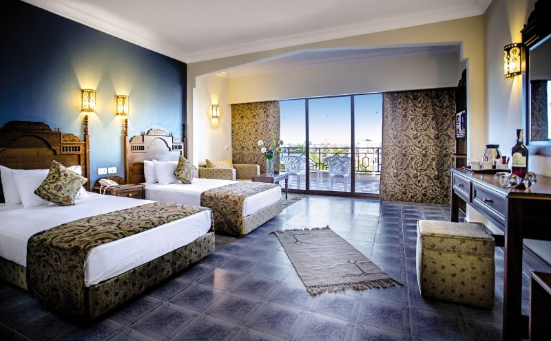 Hurghada ab 304 € 3