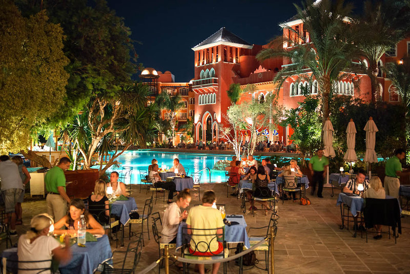 Hurghada ab 318 € 2