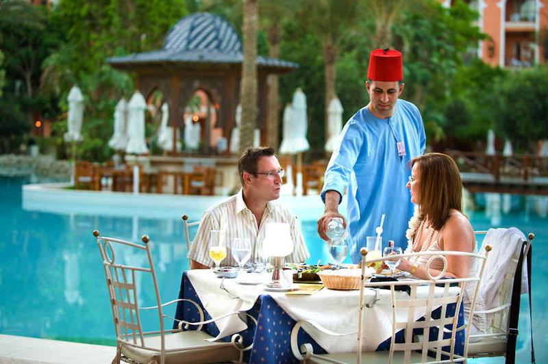 Hurghada ab 318 € 1