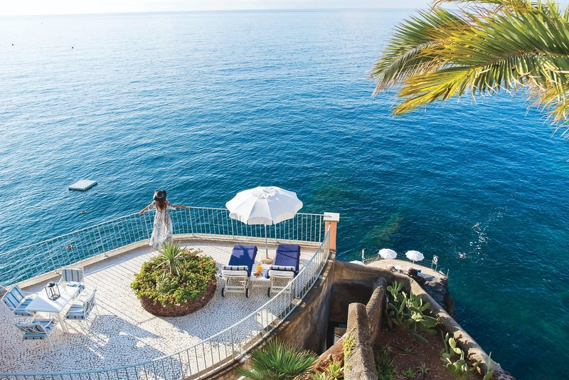 Funchal (Insel Madeira) ab 1136 € 4