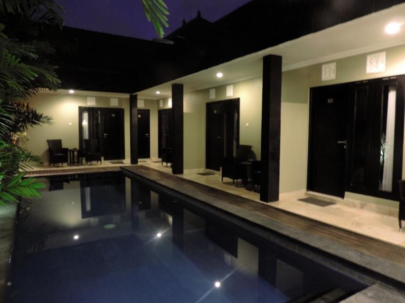 7 Tage in Legian - Kuta (Badung - Insel Bali) Andari Legian Hotel