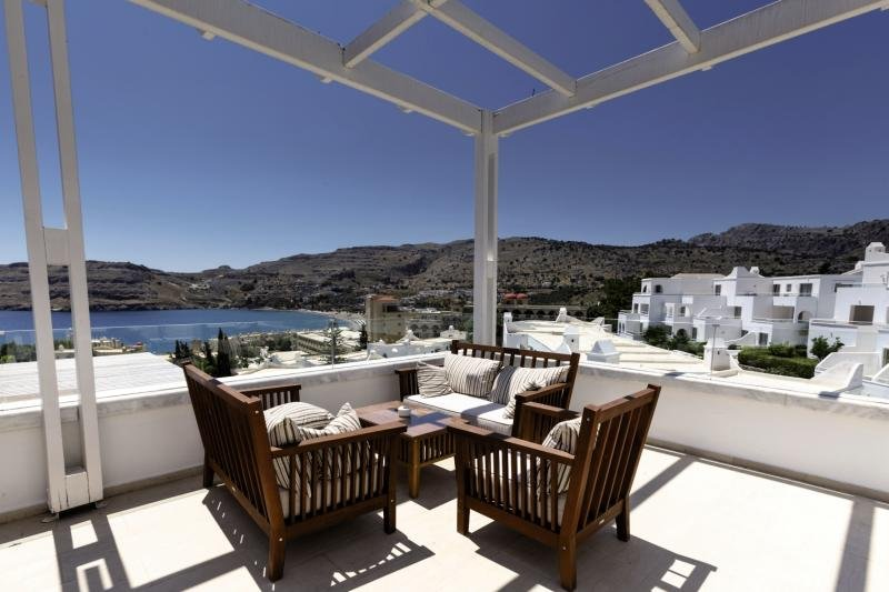 Lindos (Insel Rhodos) ab 463 € 4