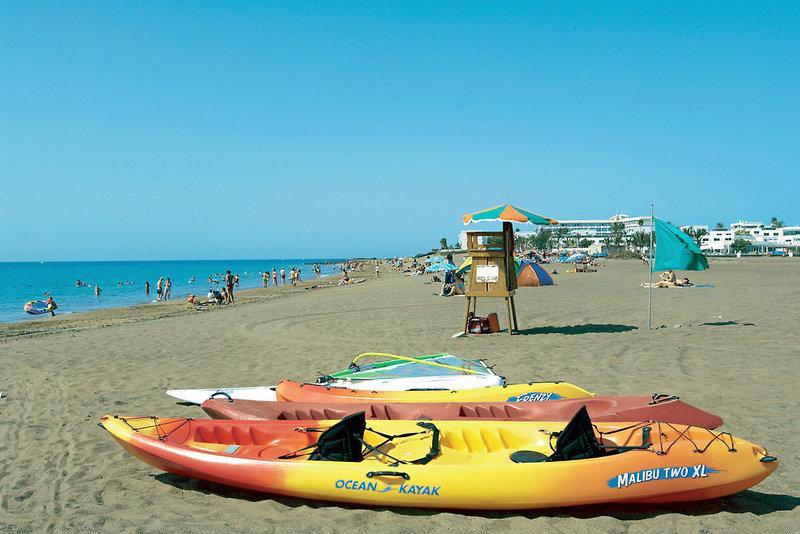 Playa de los Pocillos (Puerto del Carmen) ab 453 € 2
